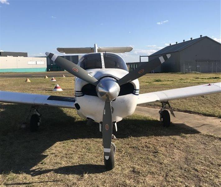 1981 Piper Arrow IV Aircraft