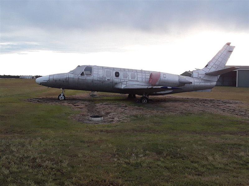 1979 Cessna Citation 501 Aircraft
