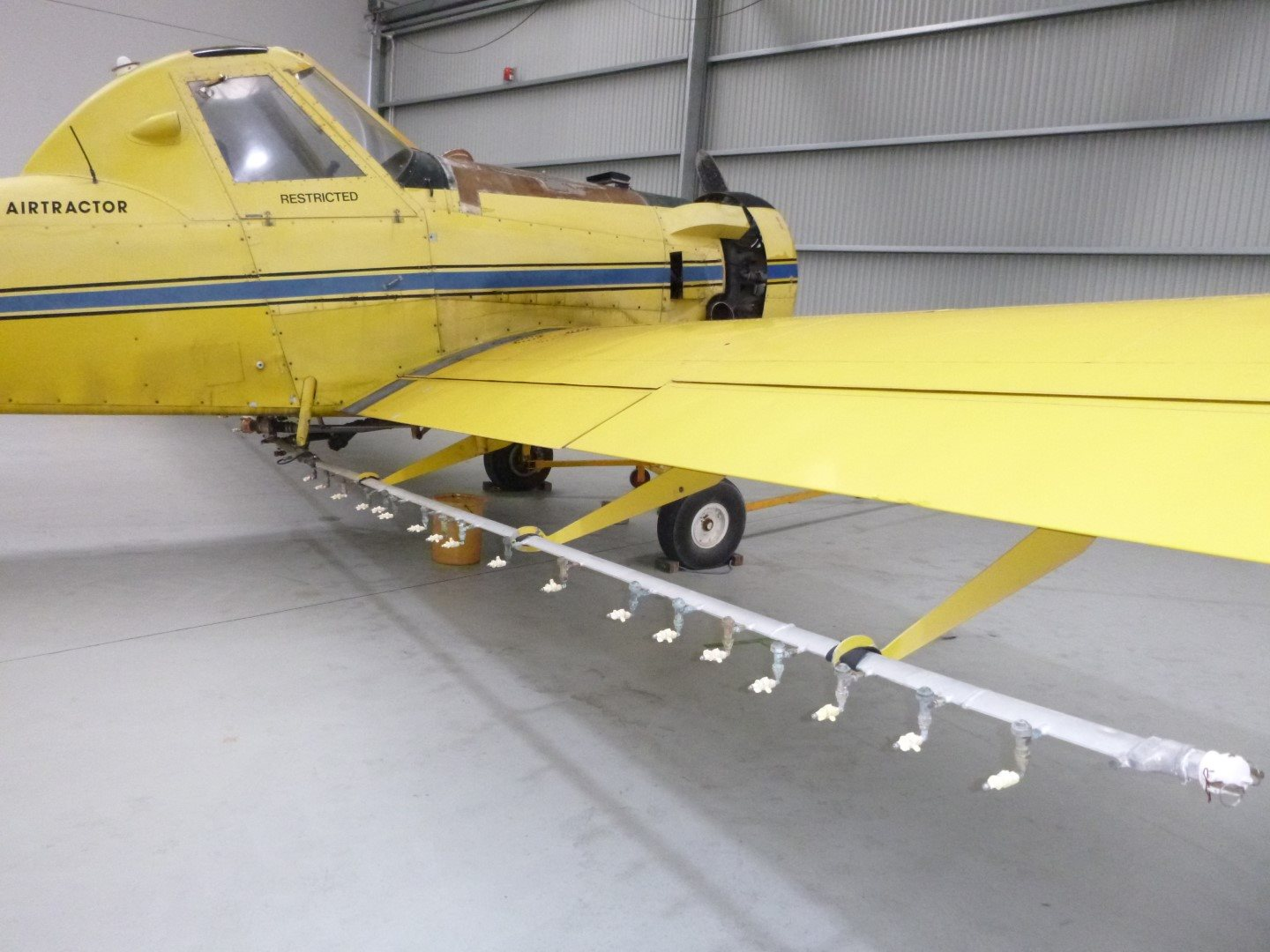 1981 Air Tractor 300-301
