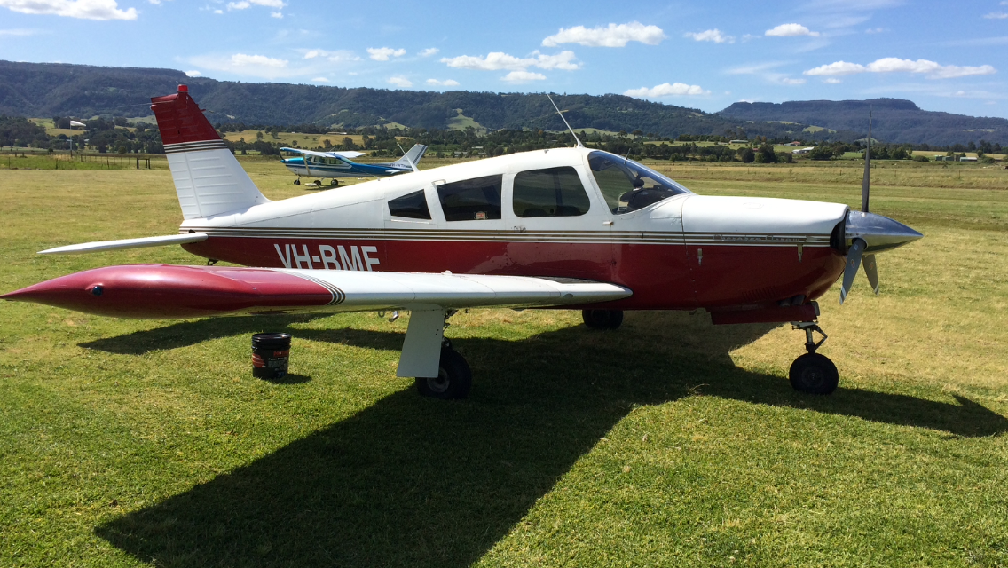 1968 Piper Arrow 180 | Aircraft Listing | Plane Sales ...