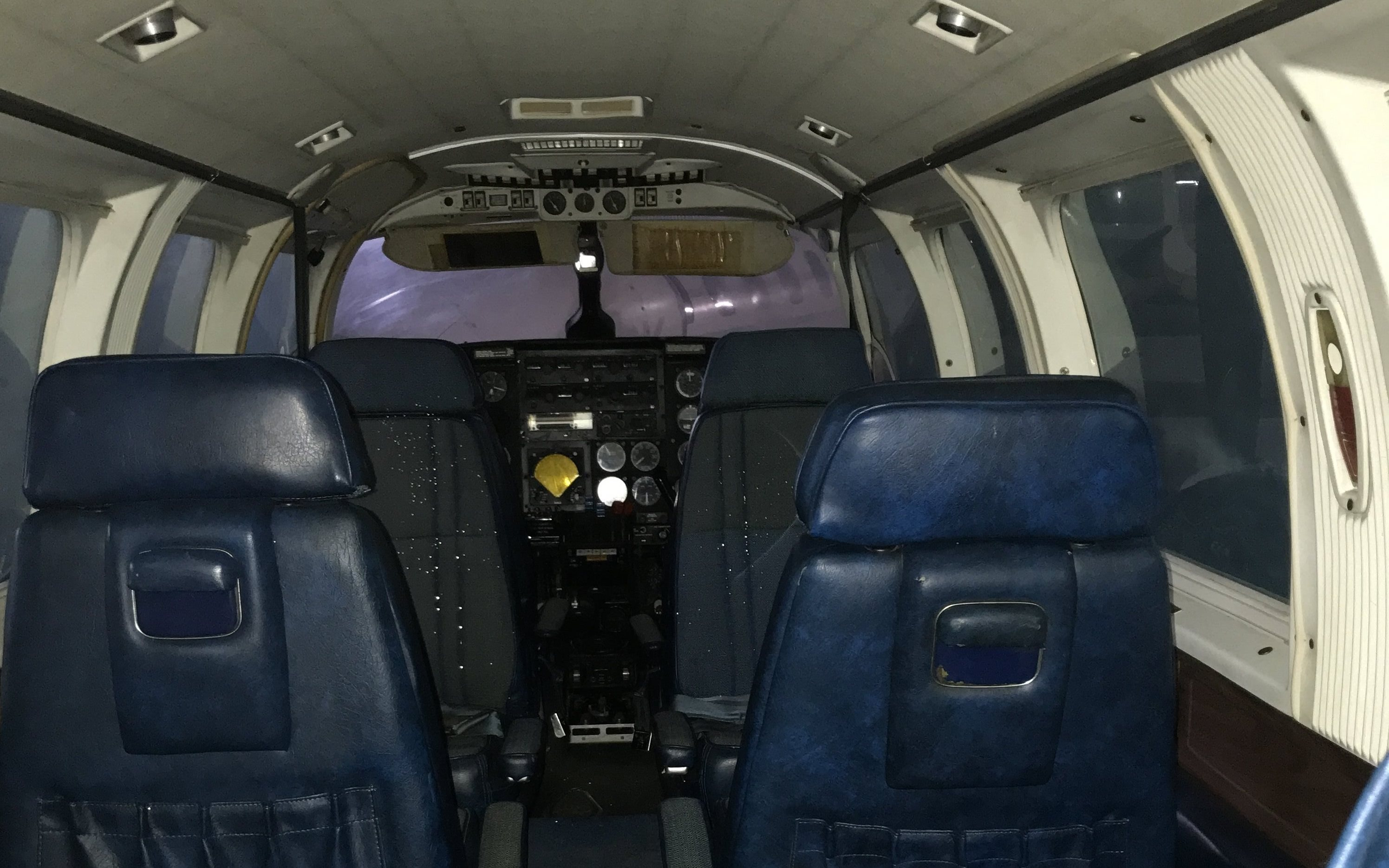 1974 Piper Chieftain Aircraft | Aircraft Listing | Plane
