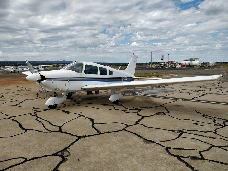 1978 Piper Archer II