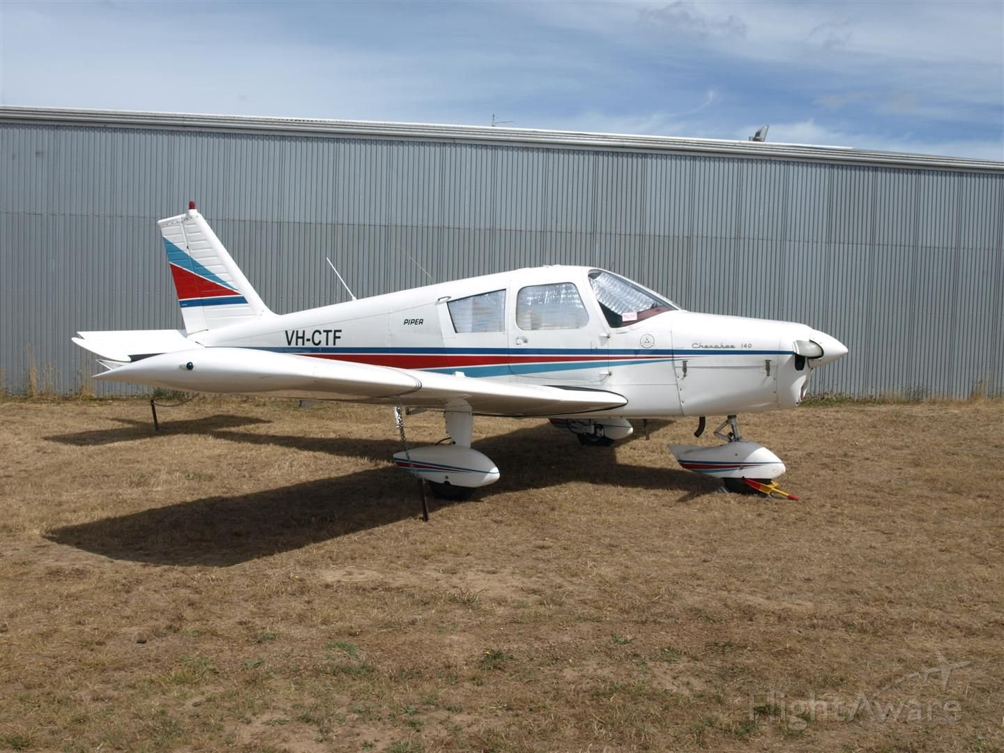 1967 Piper Cherokee 140 (160HP upgrade) | Aircraft Listing