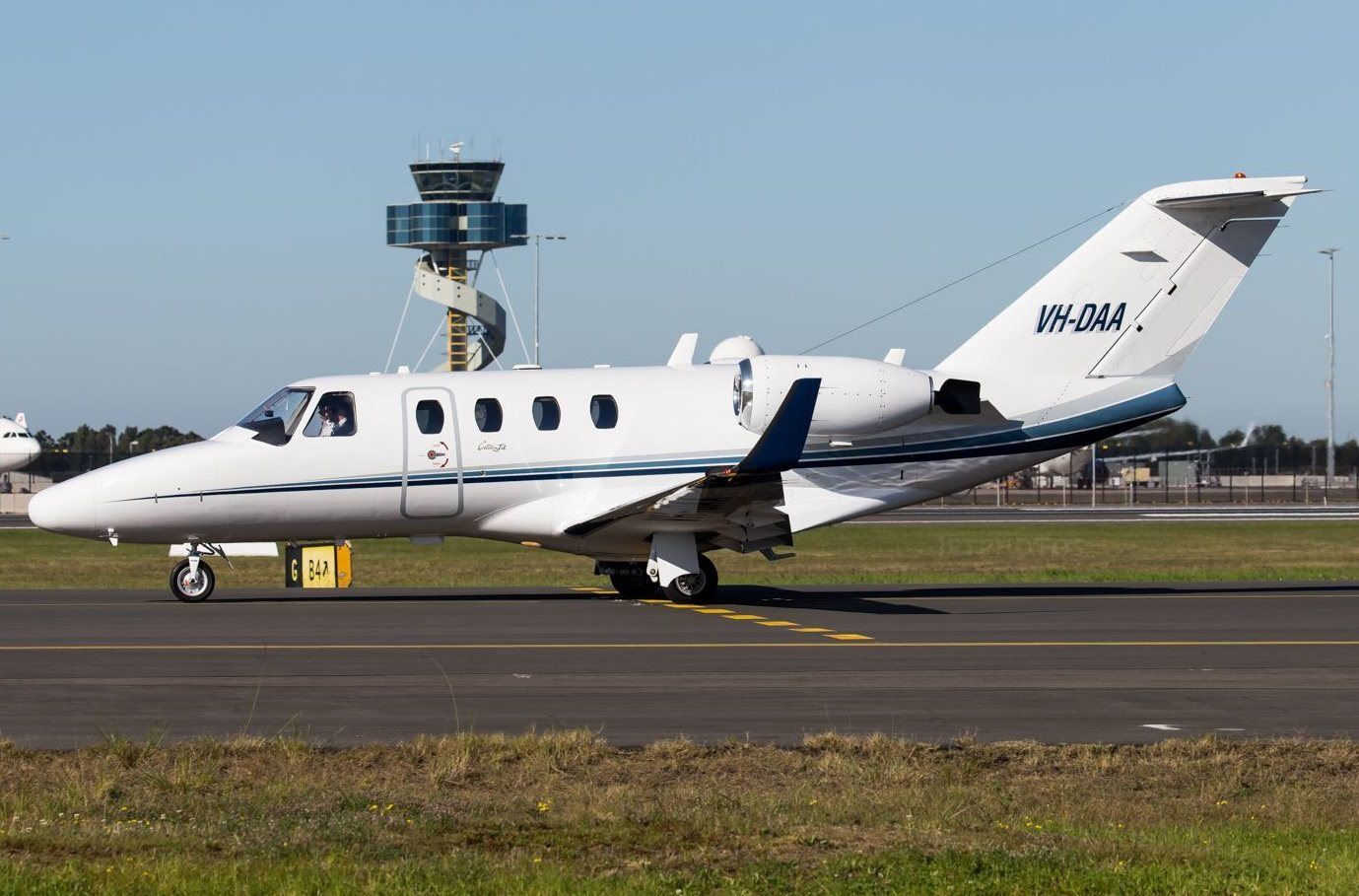 1996 Cessna Citation CJ