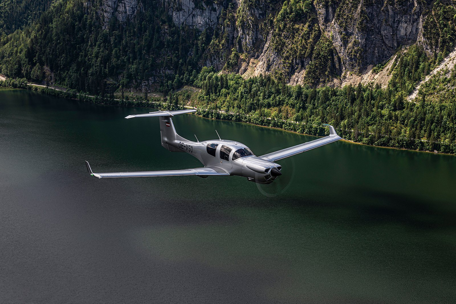 2020 Diamond DA50 RG Aircraft