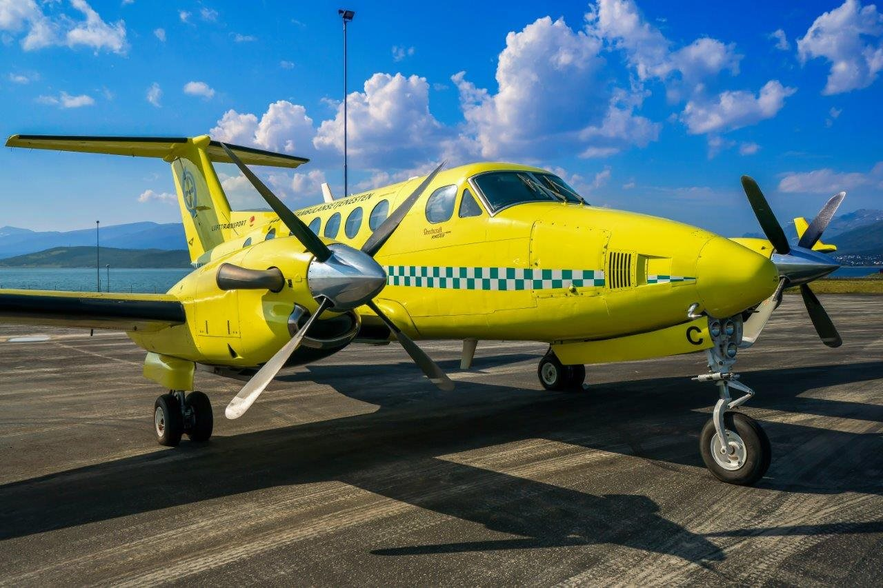 2004 Beechcraft King Air 200