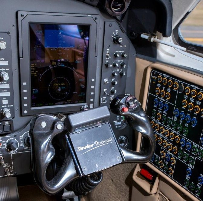 2008 Beechcraft King Air C90 GTi