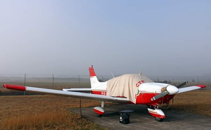 1976 Piper Archer II Aircraft