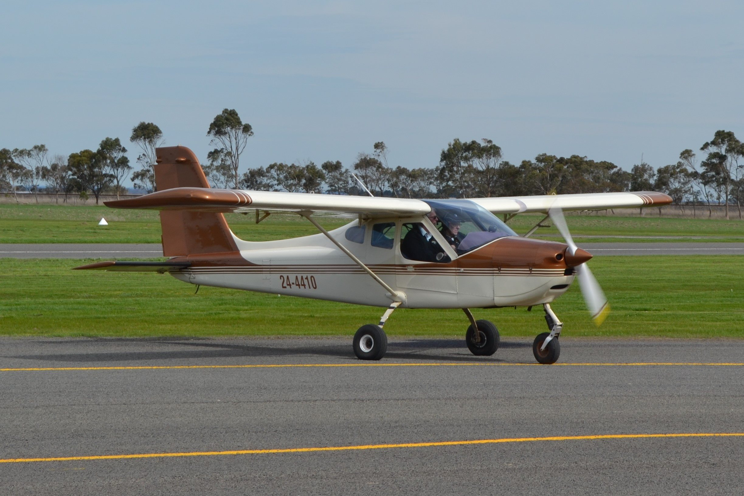 2006 Tecnam P92 Echo Super Aircraft