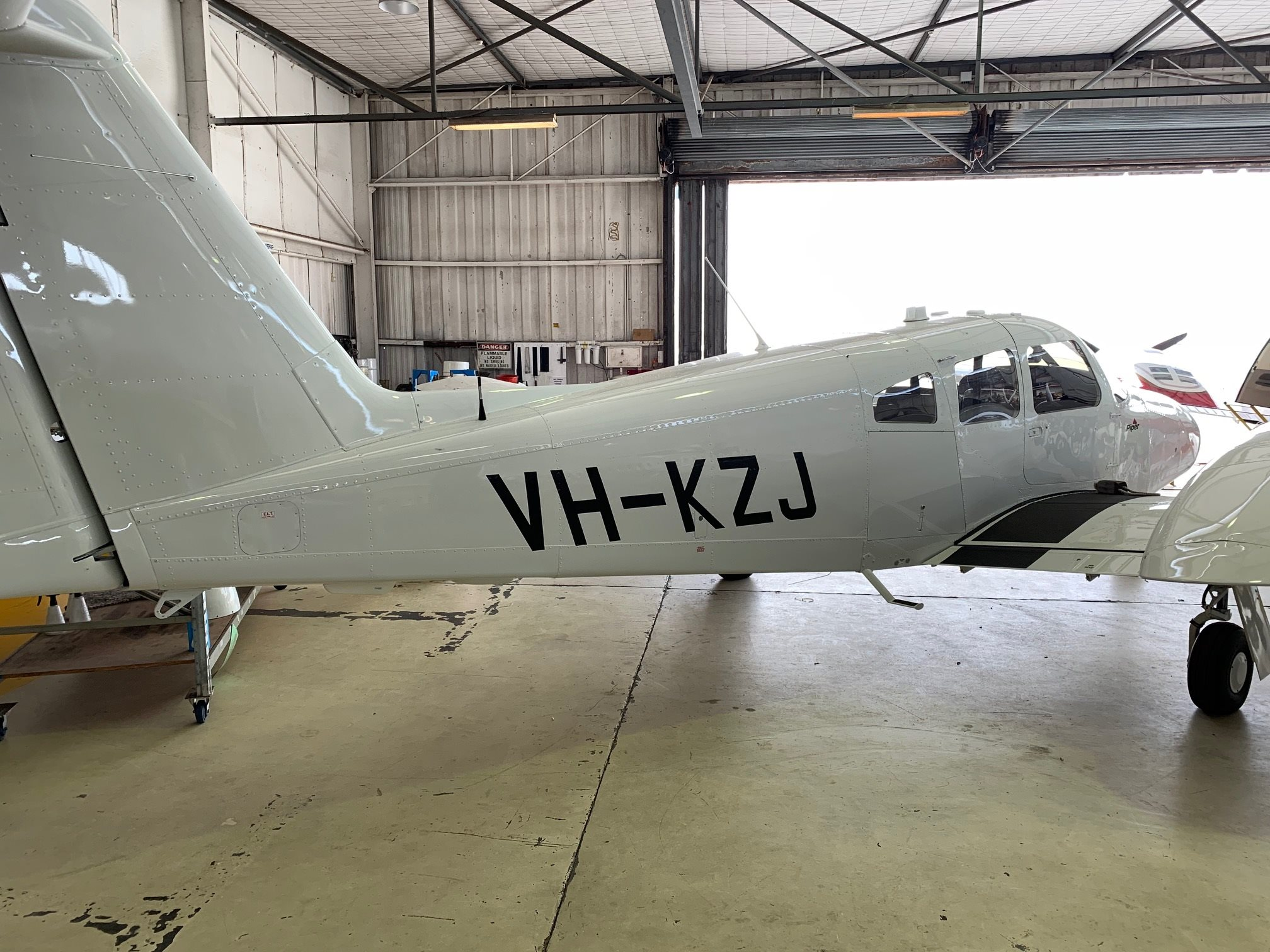 2019 Piper Seminole Aircraft