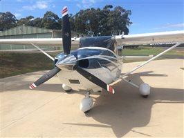 2007 Cessna T182T