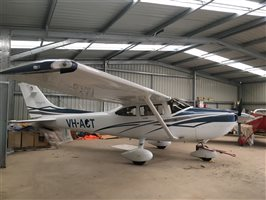 2007 Cessna 182 T