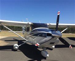 2007 Cessna 182 Skylane T182T