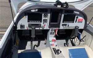 2011 Czech Aircraft Works Pipersport