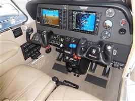 2011 Beechcraft Bonanza G58