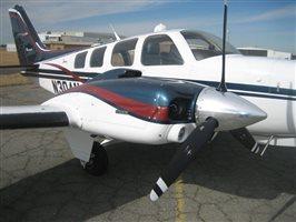 1990 Beechcraft Baron 58