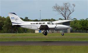 1981 Cessna 402