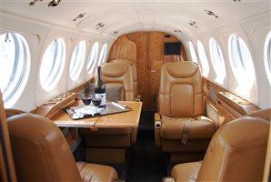 1982 Beechcraft King Air 200