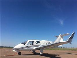 2018 Softex Aero V-241 The Flying Dream