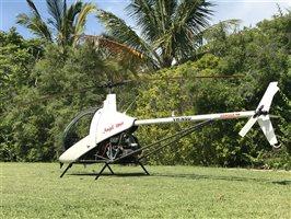 1996 Cicare CH-7
