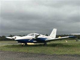 2018 Piper Seneca II 200T