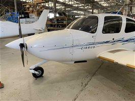 2007 Cirrus SR20 Aircraft