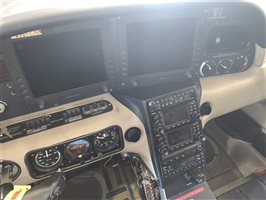 2006 Cirrus SR22 Aircraft