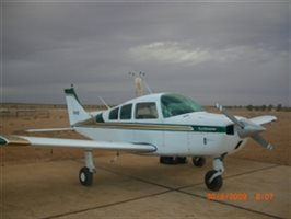 1976 Beechcraft C23 Sundowner