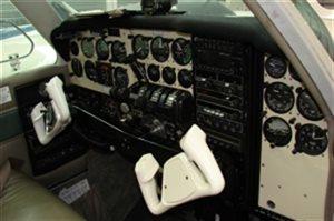 1973 Beechcraft Baron 58