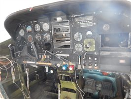 1970 Cessna 206 Stationair