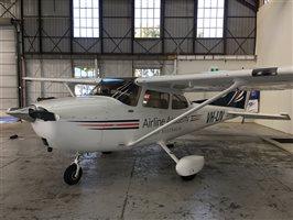 2006 Cessna 172 Skyhawk SP