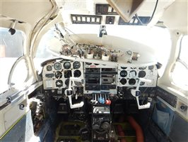 1978 Piper Chieftain