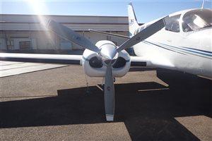 1980 Cessna 404 Titan