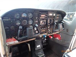 1978 Cessna 210 N
