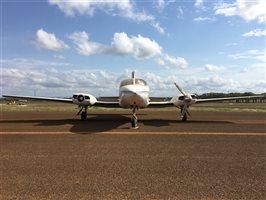 1978 Cessna 404 Titan