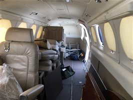 1992 Beechcraft King Air 200 B