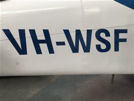 1975 Beechcraft Baron 58