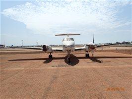1981 Beechcraft King Air 200