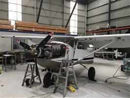 2011 Cessna 206 Stationair Aircraft
