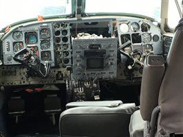1978 Beechcraft King Air 200 Aircraft