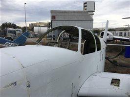 1975 Beechcraft Baron 58 Aircraft