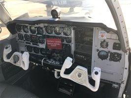 1976 Beechcraft Baron 58 Aircraft