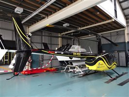 2007 Robinson R44 Raven II Aircraft