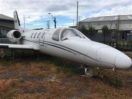 1975 Cessna Citation 500 Aircraft
