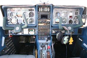 1985 Socata TB-20 Trinidad