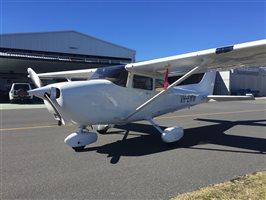 1997 Cessna 172