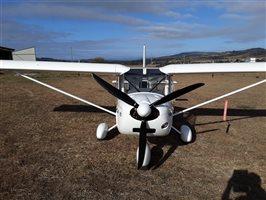 2007 Aeroprakt Foxbat Aircraft