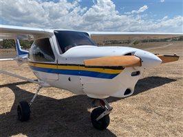 2000 Jabiru UL 500 Aircraft