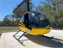 1999 Robinson R44 Clipper Aircraft