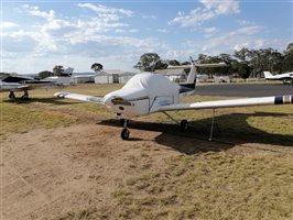 1977 Beechcraft Skipper 77 Aircraft